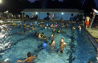 Village Swimming Pool